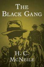 The Black Gang (ebook)