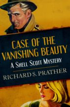 Case of the Vanishing Beauty (ebook)