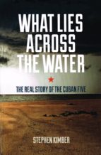 What Lies Across the Water (ebook)