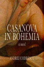 Casanova in Bohemia (ebook)
