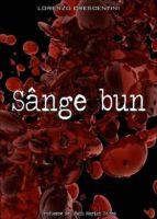 Sânge Bun (ebook)