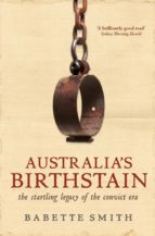Australia's Birthstain (ebook)