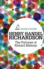 The Fortunes of Richard Mahony (ebook)