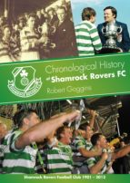 Chronological History of Shamrock Rovers FC (ebook)