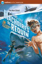 Dans les mâchoires du requin (ebook)