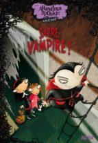 Araminta Spookie T4: Sacré vampire ! (ebook)