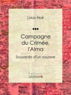 Campagne du Crimée, l'Alma (ebook)