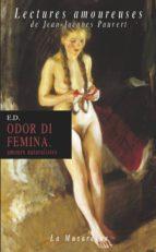 Odor di femina (ebook)