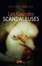 Les Grandes Scandaleuses (ebook)