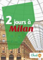 2 jours à Milan (ebook)