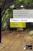 La cité des eau-éléphants (ebook)