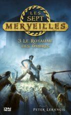 3. Les sept merveilles (ebook)