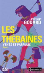 Les Thébaines - tome 3 (ebook)
