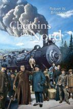 Les Chemins du Nord (ebook)