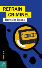 Refrain criminel (ebook)