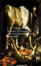 St. Paul's Epistles to the Colossians and Philemon (ebook)