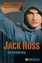 Jack Ross - Die Entführung (ebook)