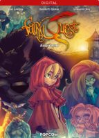 Fairy Quest 02 (ebook)