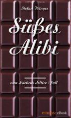 Süßes Alibi (ebook)