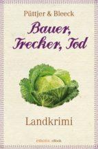 Bauer, Trecker, Tod (ebook)