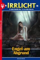 Irrlicht 44 - Gruselroman (ebook)