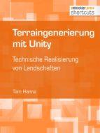 Terraingenerierung mit Unity (ebook)