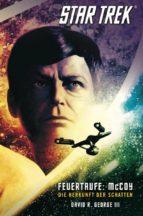 Star Trek - The Original Series 1: Feuertaufe: McCoy (ebook)