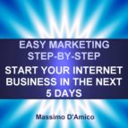 Easy Marketing Step-By-Step (ebook)