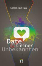 Date mit einer Unbekannten (ebook)