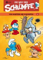 Die Welt der Schlümpfe Bd. 4 – Von Monstern und Schlümpfen