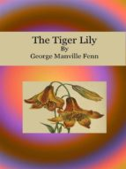 The Tiger Lily (ebook)