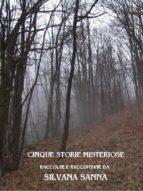 Cinque storie misteriose (ebook)