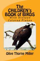 The Children's Book of Birds (ebook)