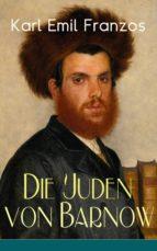Die Juden von Barnow (Vollständige Ausgabe) (ebook)