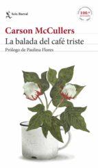 La balada del café triste (ebook)