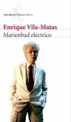 Marienbad eléctrico (ebook)