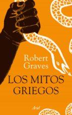 Los mitos griegos (edición ilustrada) (ebook)