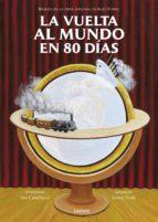 La vuelta al mundo en 80 días (ebook)