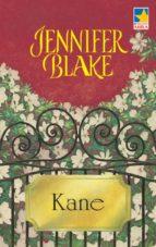 Kane (ebook)
