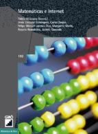 Matemáticas e Internet (ebook)