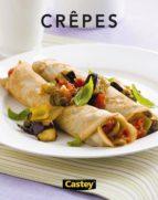 Crêpes (ebook)