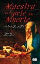 Maestra en el arte de la muerte (ebook)