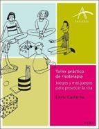 Taller práctico de risoterapia (ebook)