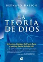 Teoría de Dios, La (E-book) (ebook)