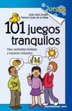 101 juegos tranquilos (ebook)