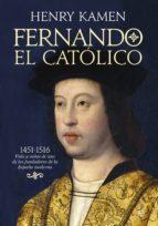 Fernando el Católico (ebook)