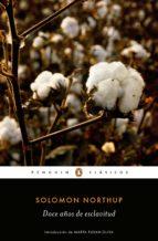 Doce años de esclavitud (ebook)