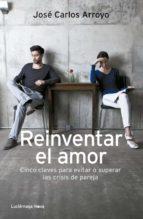 Reinventar el amor (ebook)