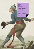 Nardo Antonio, bandolero (ebook)