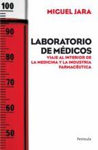 Laboratorio de médicos (ebook)
